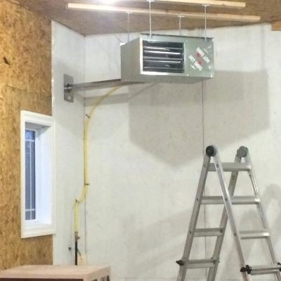 Garage Heater Repair And Installation In West Fargo Nd